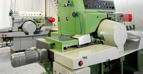 Europlast Maschinen